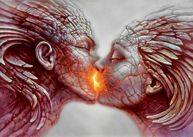 How to Tell if a Relationship is Karmic, Soulmate or Twin Flame?