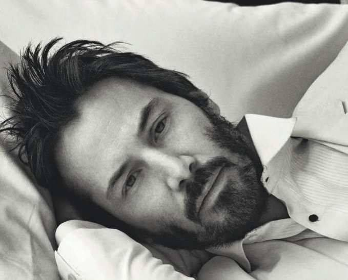 Keanu Reeves: Every Day Is Precious!1