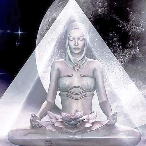 Food For The Soul – Pyramid Of Light In The Fifth Dimension1