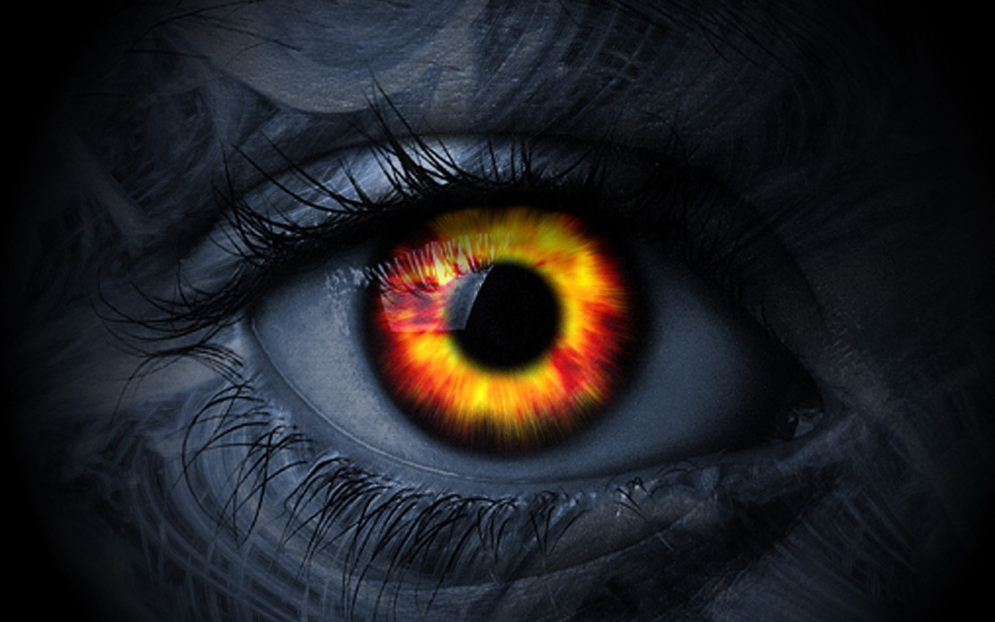 The Evil Eye: Meaning of the Curse & Protection Against It