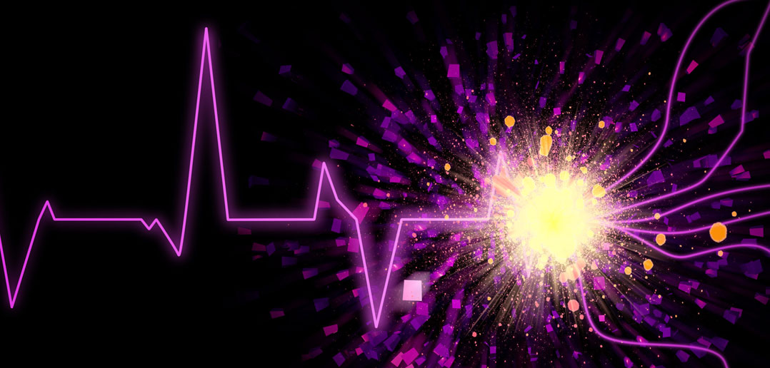 5 Ways to Raise Your Vibration in Under 60 Seconds1
