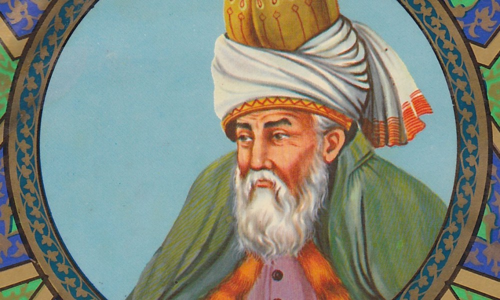25 Eye Opening Rumi Quotes That Will Teach You To Trust Yourself