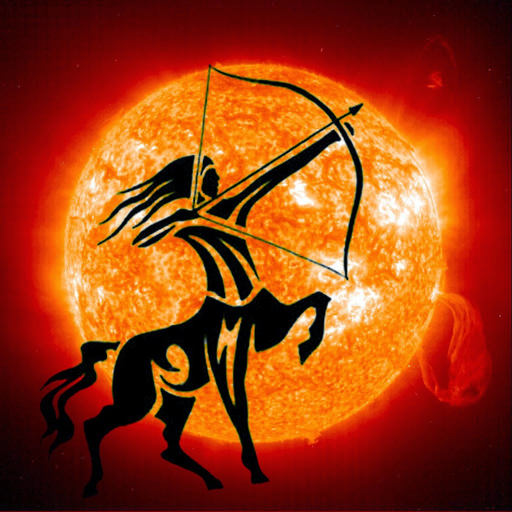 ASTRO BULLETIN 20 / 26.11.2016: Sun Enters Sagittarius And That Is Great News For Every Sign1