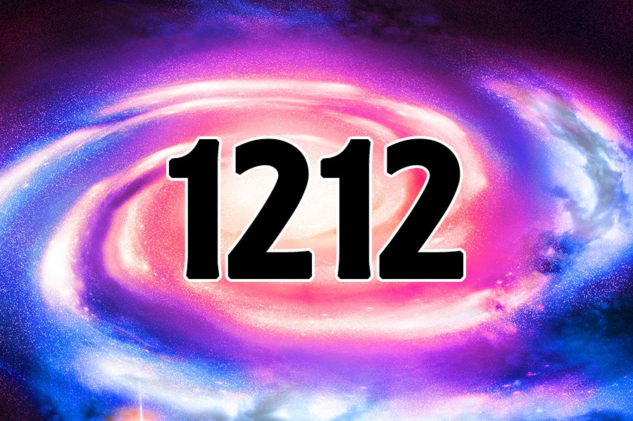 number 1212 and it u0026 39 s spiritual meaning