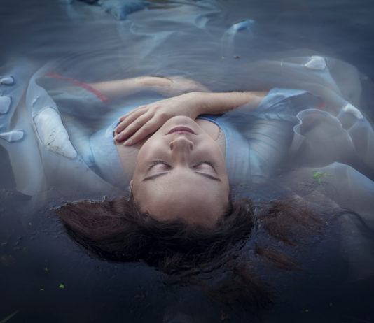 Warning Signs That You Stop Breathing In Your Dream