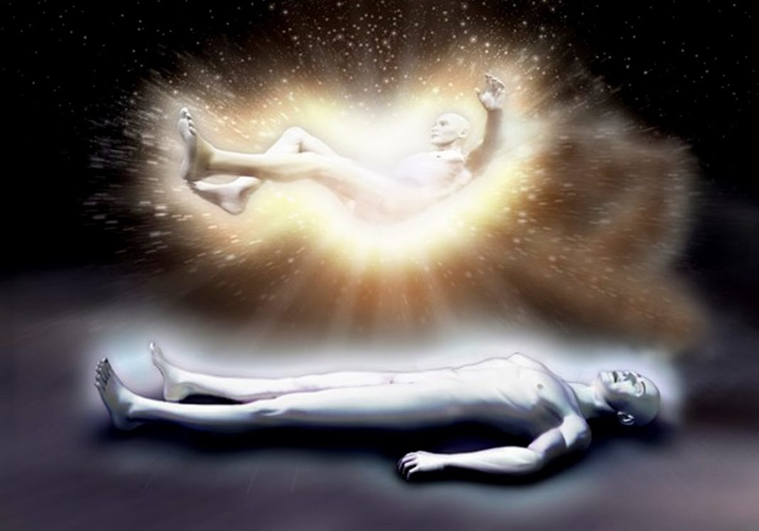 Total Astral Projection - Conscious Reminder