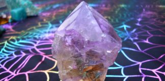 Crystals For The Adventurous Explorer