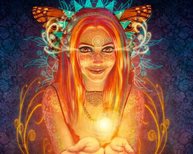 Starseed Symptoms Due To Awakening & DNA Activation
