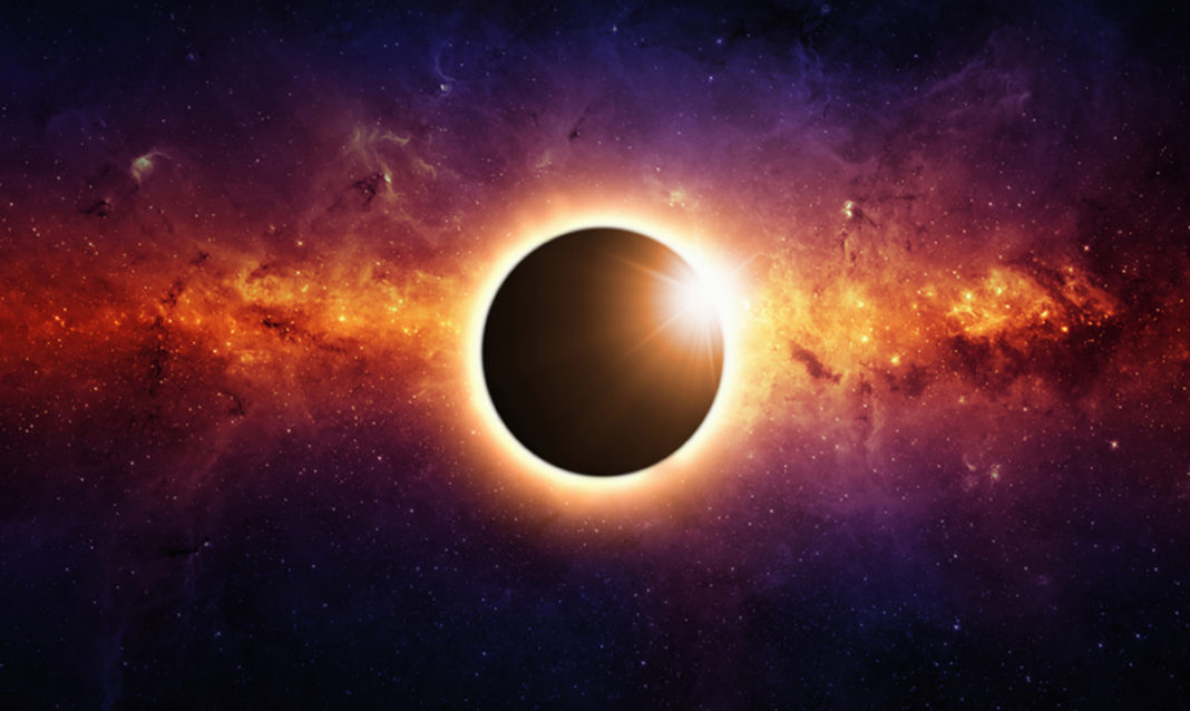 The 'Ring Of Fire' Solar Eclipse Has A Lot Of Surprises In Store For Us This December