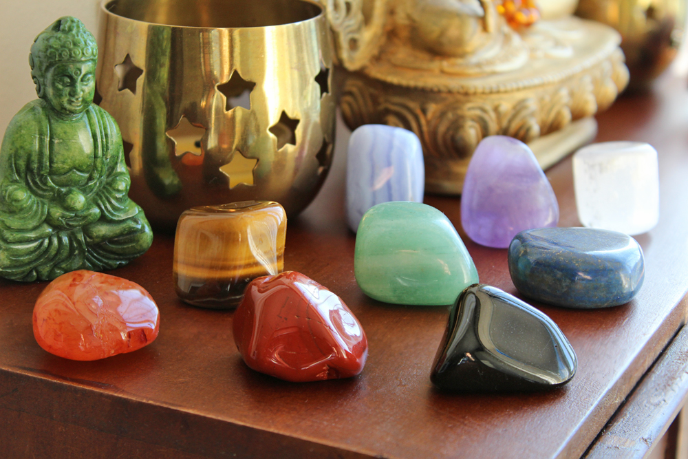 These Are The Crystals That'll Bring You Prosperity In The Year Of The Pig