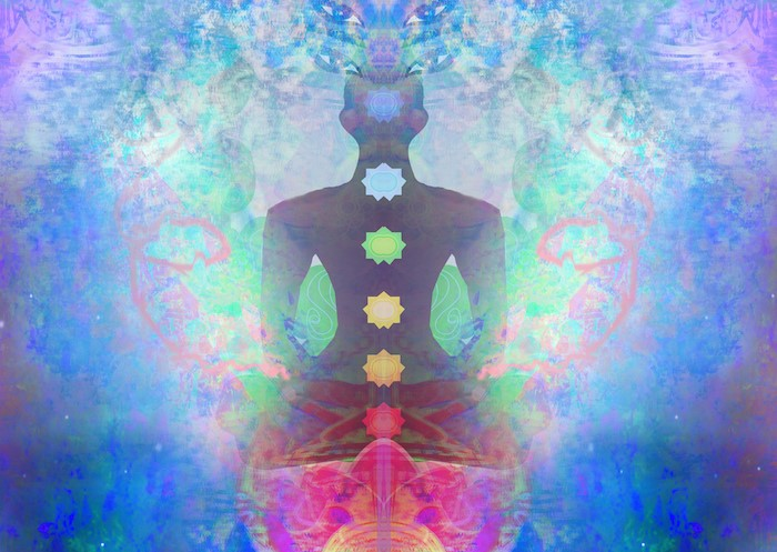 What Is The Meaning Of Stellar Gateway Chakra (12th Chakra