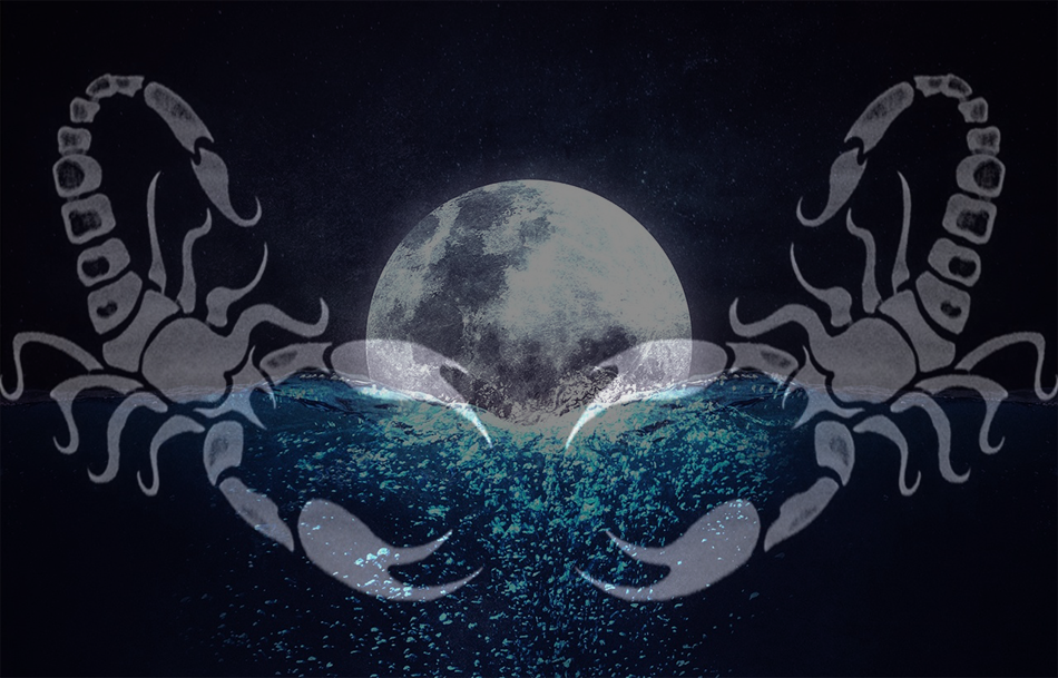 Astro Overview: Get Ready For The Powerful Scorpio Full Moon