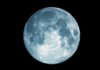 Expect An Emotion-Infused Full Blue Moon On May 18th: Focus On What's Important