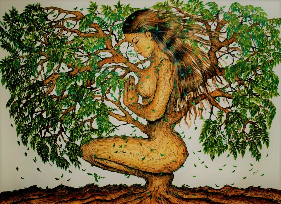 Grounding & Earthing: Let Mother Earth Heal Your Body And Soul