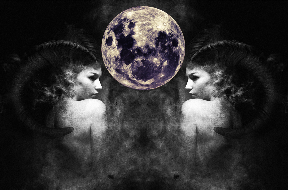 Partial Lunar Eclipse & Full Moon In Capricorn On July 16: Time To Accept Your Shadow Self