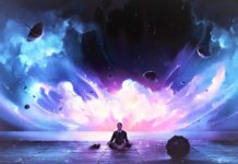 Meditation For Harvesting The Energy Of The Universe