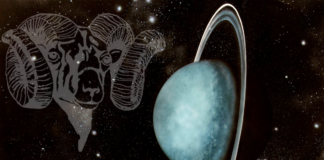 Uranus In Aries Won't Happen Again In The Next 80 Years: Here's Why This Transit Is So Powerful