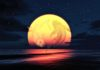 Prepare For The Harvest Full Moon In Pisces On 14th September: Protect Your Energies