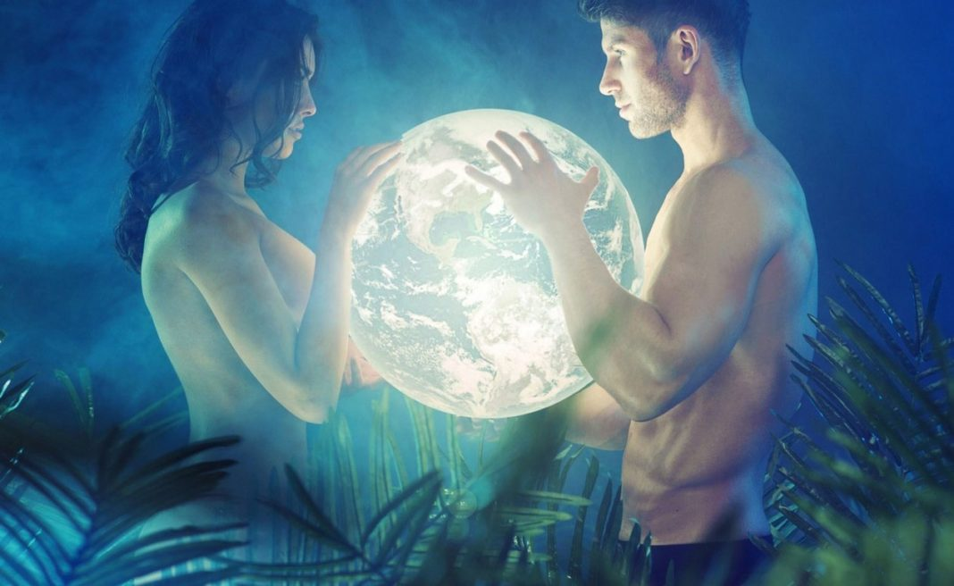 Bring Balance To Your Relationships During This March 20 Libra Full Moon