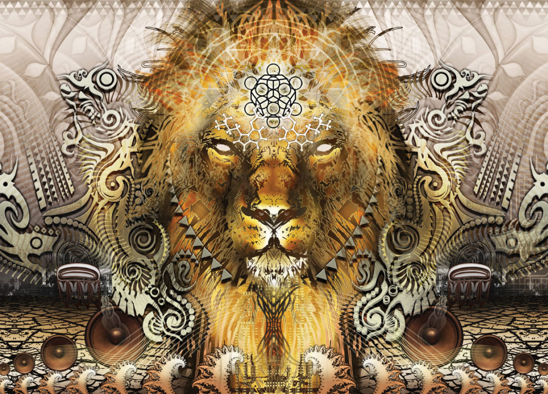 Let The Lionsgate Portal Shower You With Positive Energies And Take Away The Negativity