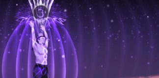 Balance Your Crown Chakra To Unlock Greater Levels Of Awareness