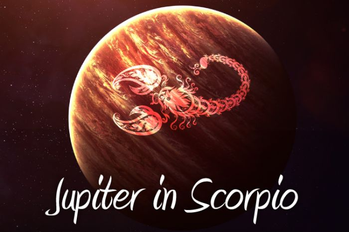 Time For Some Naked Truth: Jupiter In Scorpio