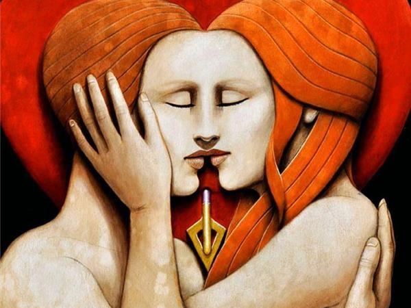 7 Differences Between A Twin Flame and A 'False Twin