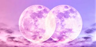 The Full Moon In Gemini November 23rd: Sudden Awareness