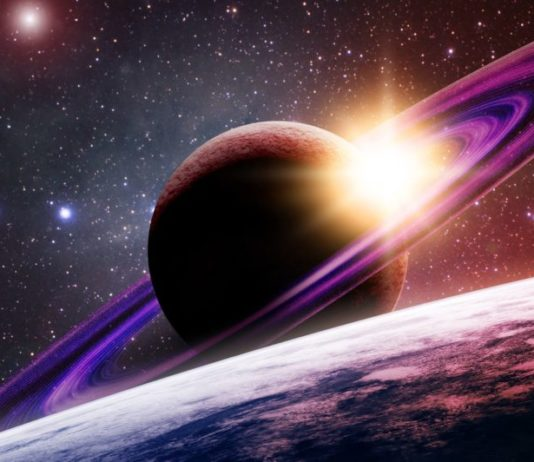 Saturn Goes Retrograde April 29th: Time To Grow Up