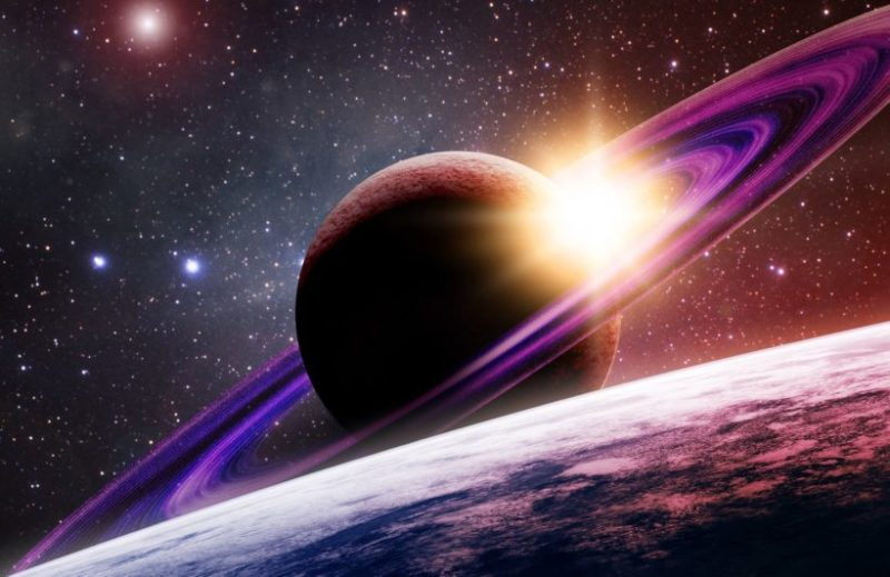 Saturn Goes Retrograde April 29th: Time To Grow Up - Conscious Reminder