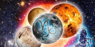 Capricorn Season 2018: Finding Order In The Chaos