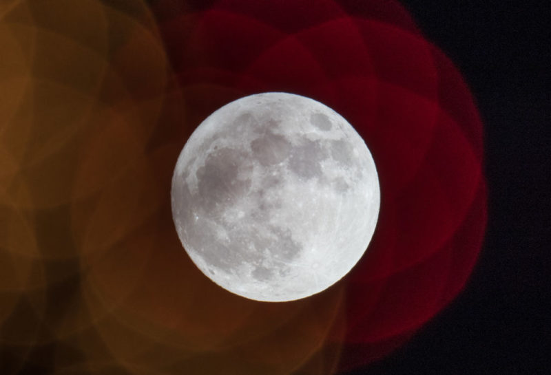wolf blood moon meaning astrology - photo #8