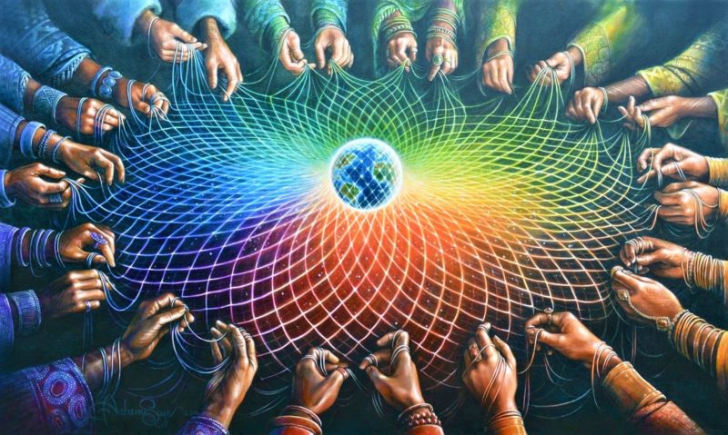 Oneness Transmission January 31st, 2018 - Conscious Reminder