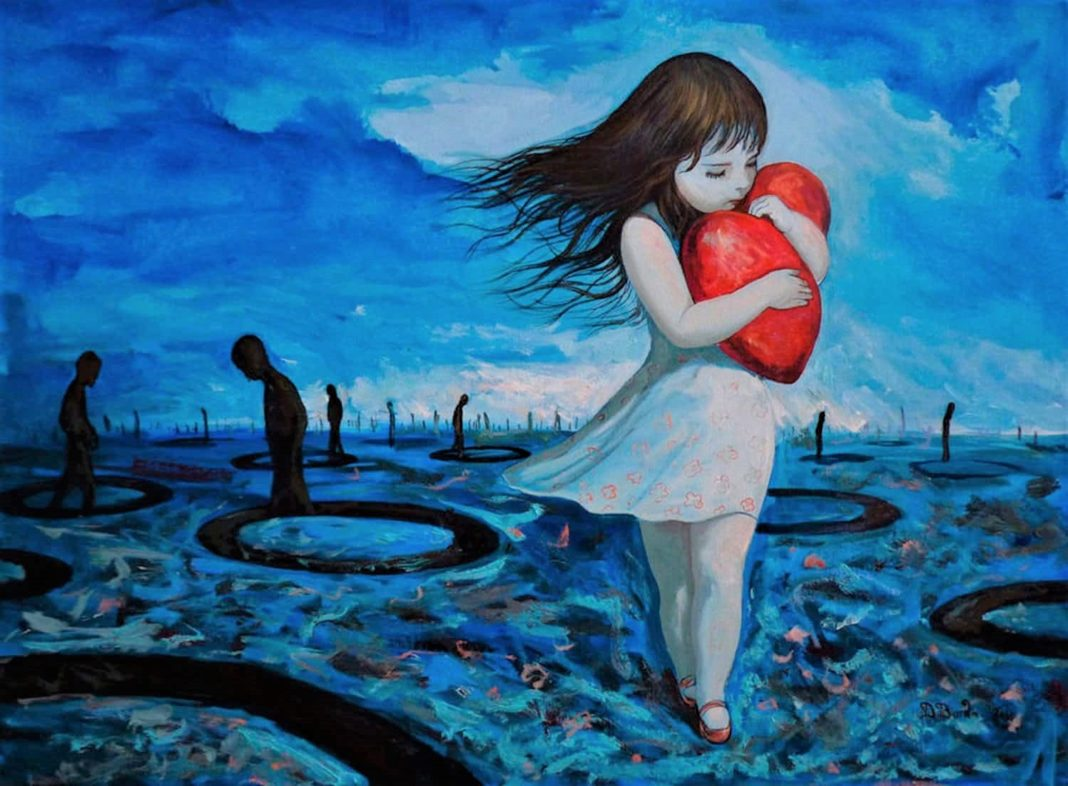 How To Keep Your Heart Safe And Love Unconditionally Again