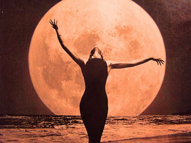 March Super Full Moon In Virgo: The Fire Is Still Burning
