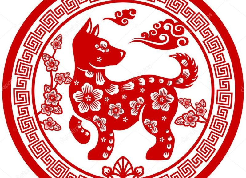 earth dog in chinese astrology