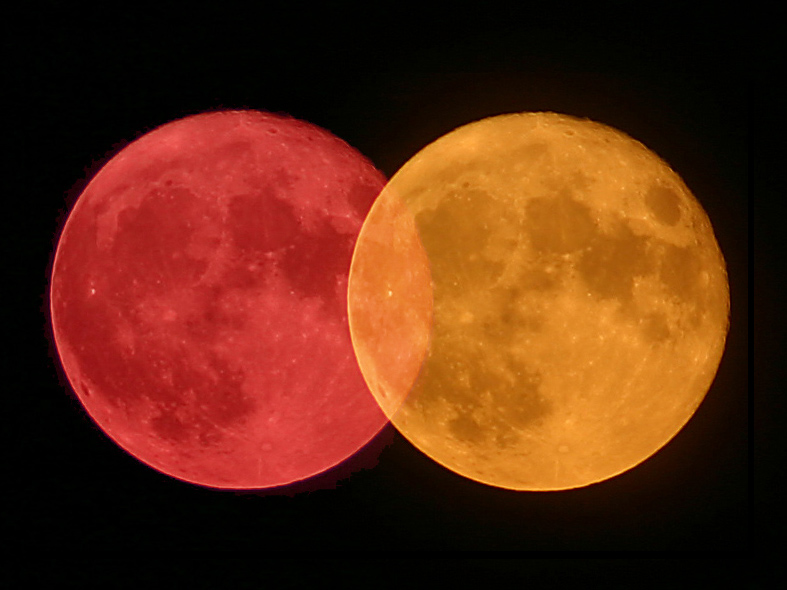 two full moons in one month astrology