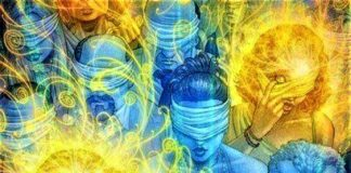 10 Signs That You Are An Indigo Person, A Star Child Who's Here To Change The World