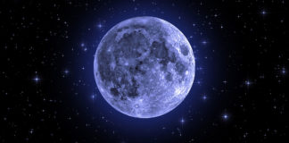 Libra Full Moon On March 20th: Wealth & Knowledge