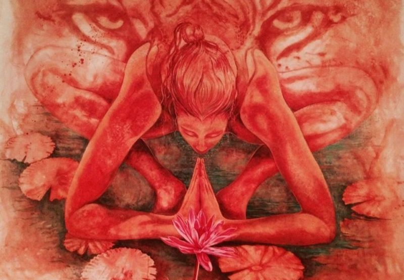 7 Powerful Crystals For The Root Chakra