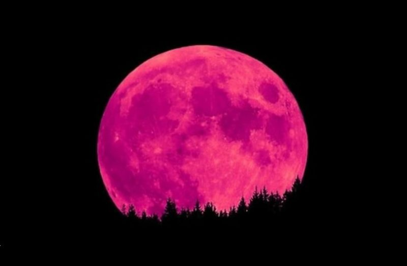 Pink Full Moon In Scorpio, 29th/30th April — A Major Turning Point