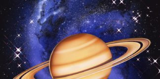 Saturn Starts Moving Retrograde April 29th: Karma Is Coming — Time For Paying Debts