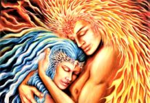Twin Flame Spiritual Awakening With The Mirror Effect