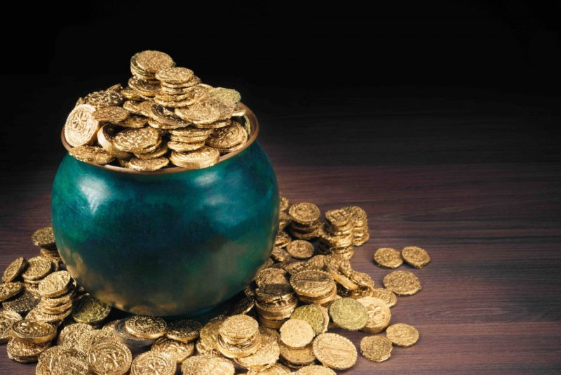 Use Money Mantras To Bring Wealth And Abundance Into Your