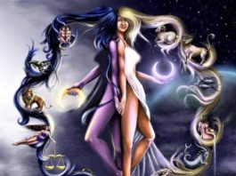 Four Zodiac Signs That Will Feel The Intensity Of Tomorrow's Gemini New Moon
