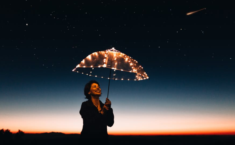 How To Tap Back Into Your Happiness After Experiencing So Much Suffering