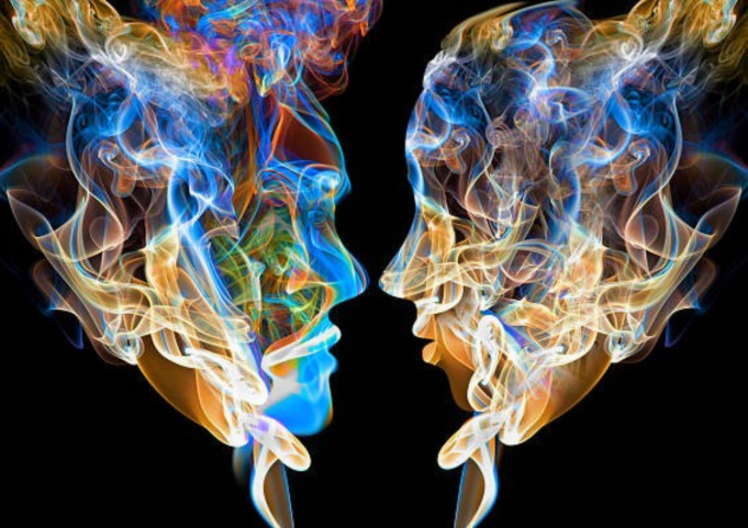 What To Choose Between Action And Surrender In A Twin Flame
