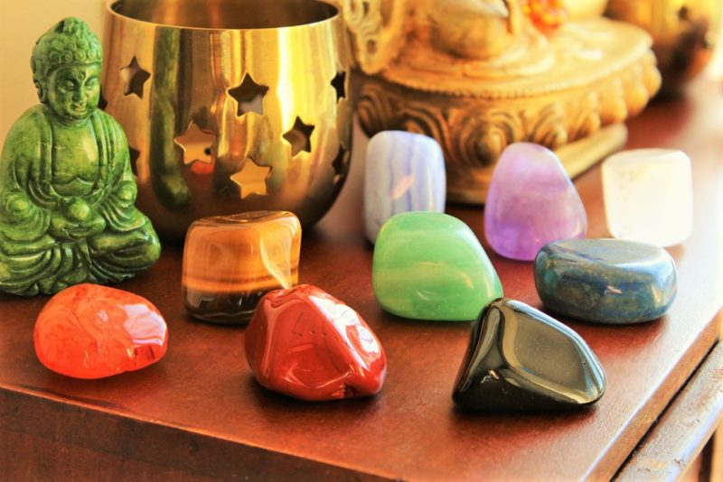 Try Out These 5 Crystals To Make The Most Of Fall 2019