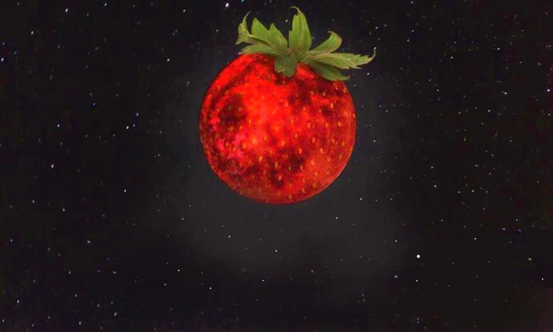 strawberry moon - photo #11