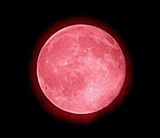The Full Strawberry Moon On June 16th Is Bringing A Major Energetic Shift
